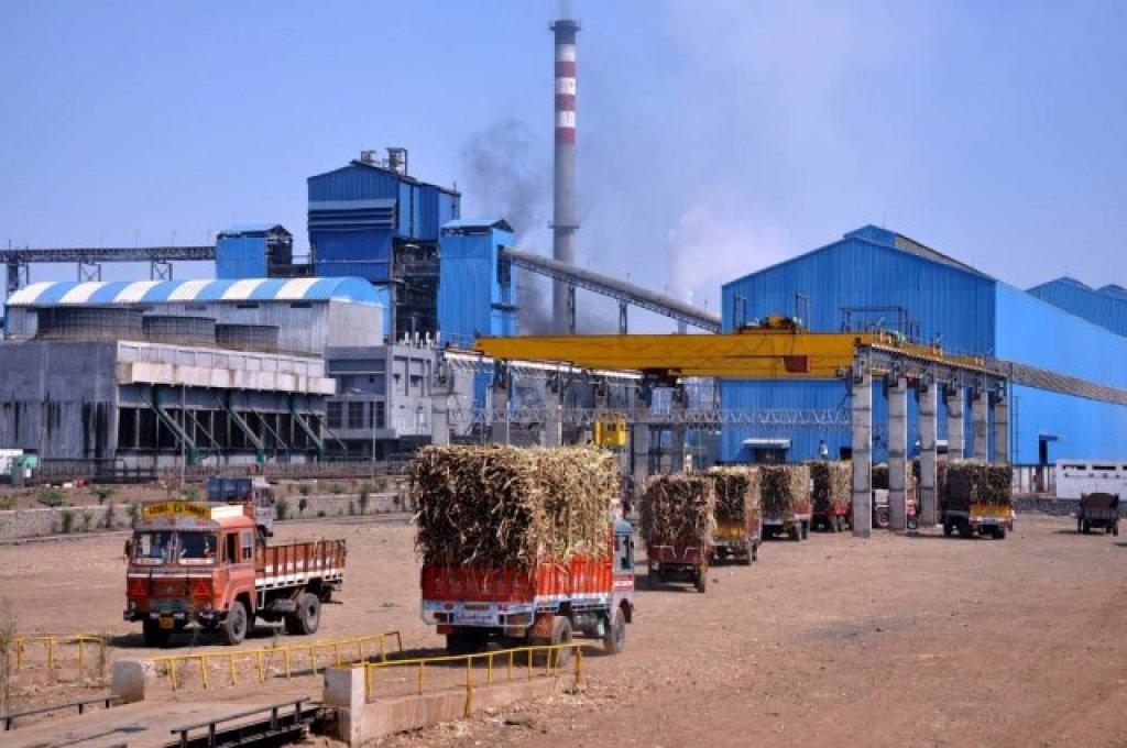 Sugar-mills