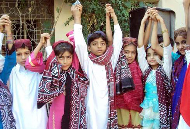 Sindh-Cultural-Day
