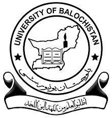 University_of_Balochistan_Logo