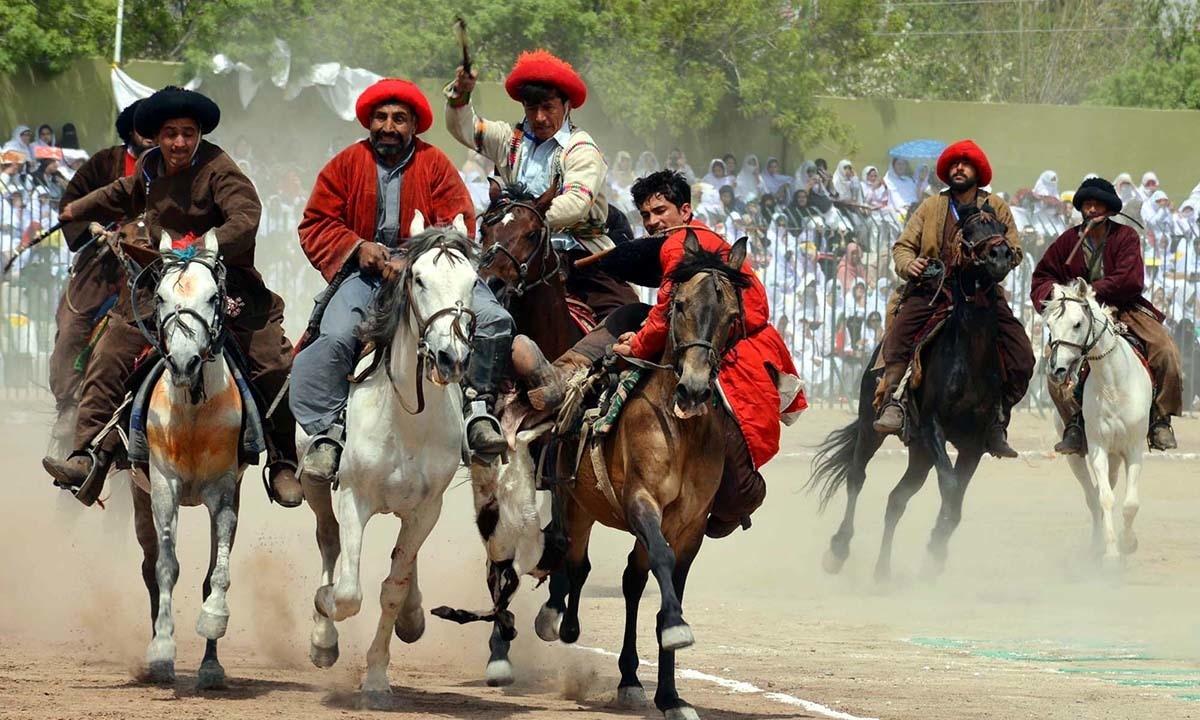 balochistan sports